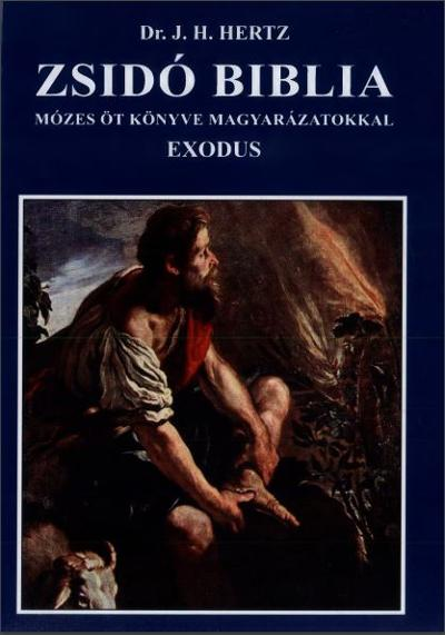 Zsidó biblia- Smot, Exodus