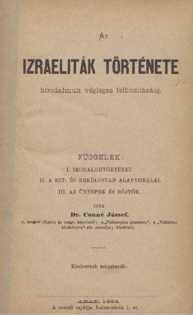 Conné_Izraelitak_tort_Lead.