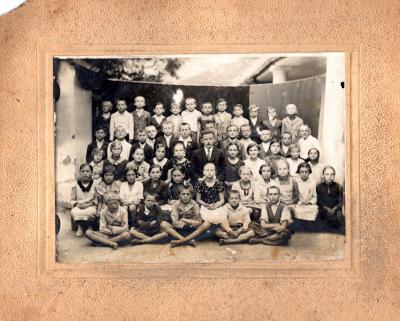 1936- ban 4-6 osztály Ambrus Sándorral 6031, 4403, 5858, 4239