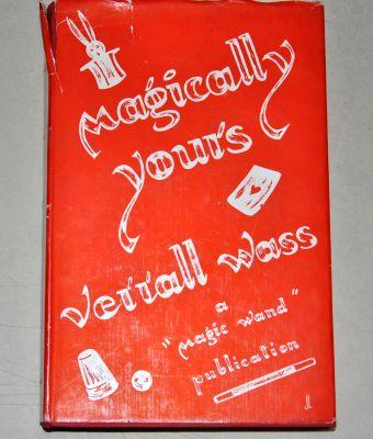Magically Yours