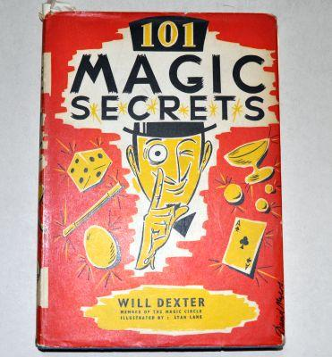 101 Magic Secrets