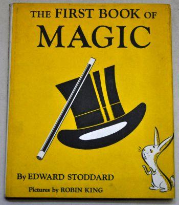 The first book of Magic