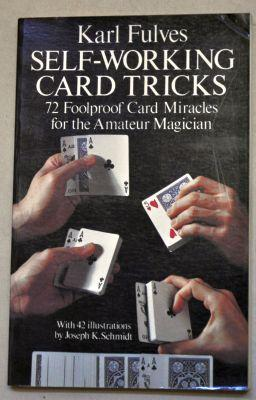 Self - Working Card Tricks